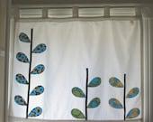 Orla Cafe Curtains