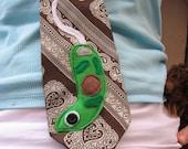 Mr. Euglena Fashion Tie