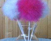 Dandelion, feather puff, Dandilion Flower, Fly Away, wishie,Truffala,dandy lion, snowball, marabou ball,stem,wand