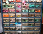Pick Your Color DMC Floss 12 Skeins