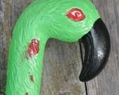 Zomingo--Zombie Yard Flamingo