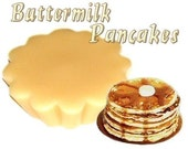 4 Buttermilk Pancakes Tarts Wickless Candle Melts Flapjacks and Syrup Scent