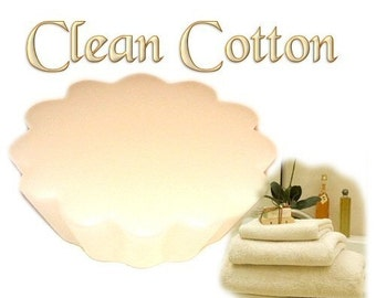 4 Clean Cotton Tarts Wickless Candle Melts