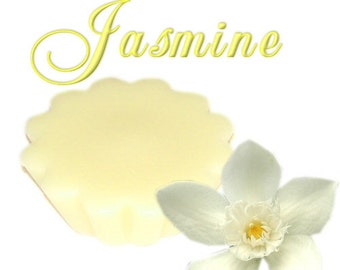 4 Jasmine Tarts Wickless Candle Melts Fresh Floral Scent