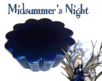 4 Midsummers Night Tarts Candle Melts Masculine Cologne Scent