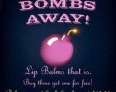 Lip Balm Sale