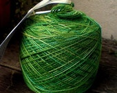 Frosch lace yarn
