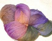 Hand Painted Schaefer Yarn - Martha