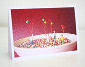 008 - have a ball - greeting card