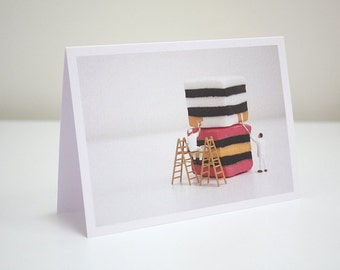 012 - allsorts - greeting card