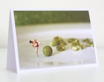 019 - mushy peas - greeting card