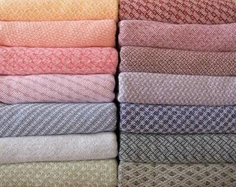Custom Blanket for Crib, Toddler, or Lap