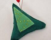 Tree of Whimsy Pin Cushion