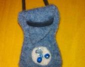Amulet Bag - Carry treasures