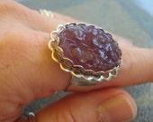 Grape Popsicle Ring