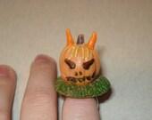 Little Devil Jack Ring