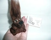 Lulus Stabby Pocket Critters - Squirrel