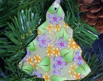 Milifiori Christmas Tree Ornament ORN0023-16