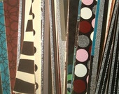 Giant Stack of 4 x 6 Scrapbook Papers-  3 inches tall