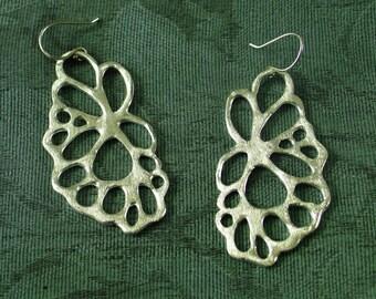 Lichen Earrings