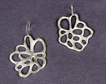 Lichen Earrings 2