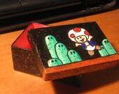 Super Toad Box