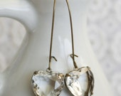 Enchanted - Vintage Earrings