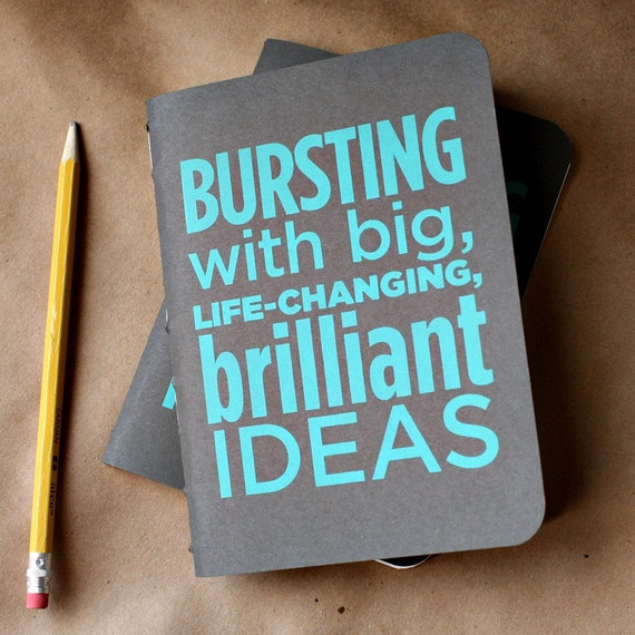 Items similar to Bursting with Brilliance (Teal ...