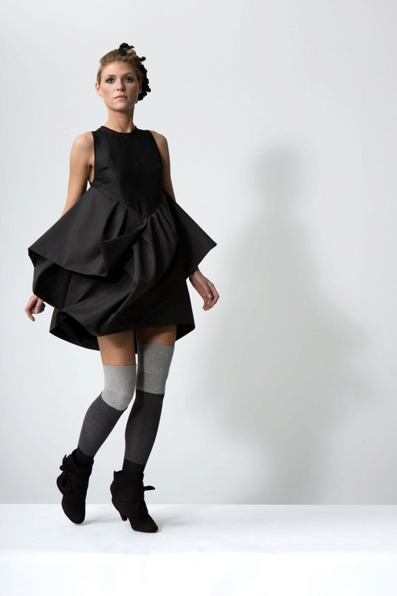 Points Dress - made to order