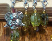 Angel Stitch Markers