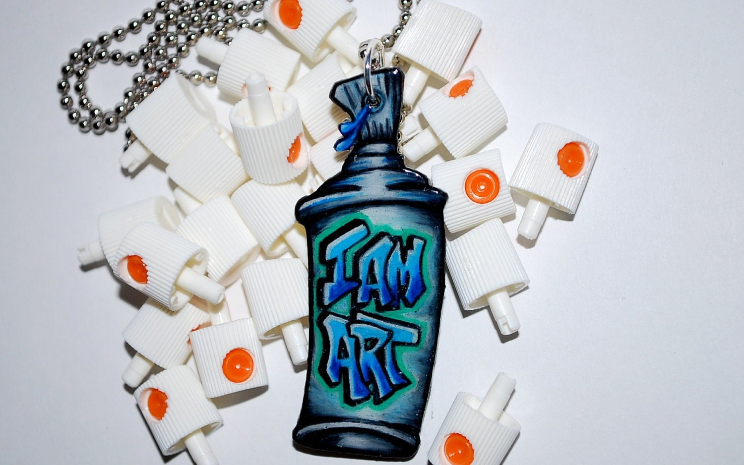Etsy Spray Paint