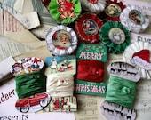 Christmas crafting kit - BlissfullElements