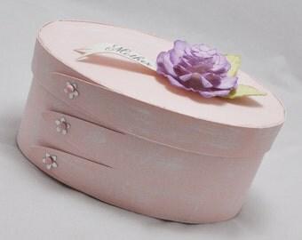 Mother Shaker Box