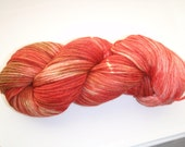 Handpainted Peruvian Highland Wool Worsted Yarn