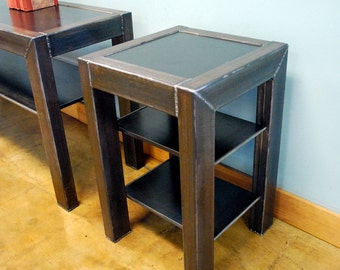 Kraftig Side Table