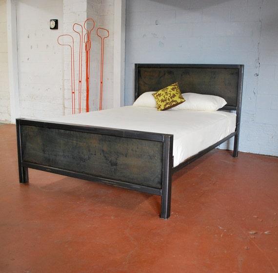 Kraftig Bed Number 2 Variation Number 2