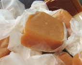 Most Delicious Caramels Ever - 1 Pound - Soft & Buttery