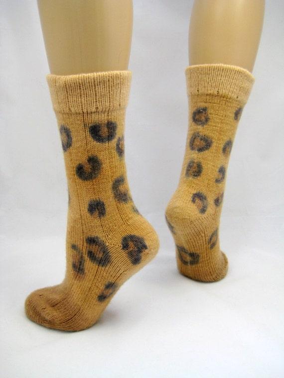On Sale Merino Wool Socks Size Medium.