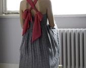 LOLIPOP PROM DRESS