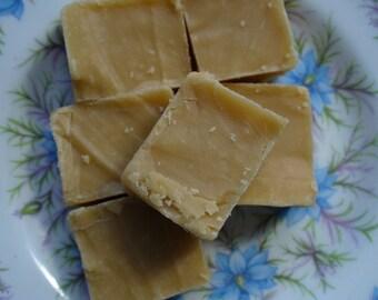 FUDGE - vanilla