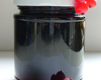 REDCURRANT JELLY - 8 oz jar