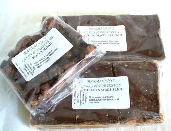 Bargain Chocolatey Bag