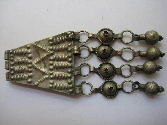 Huge SALE Ethiopian Telsum pendant