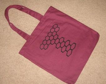 Torchwood Tote Bag