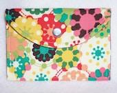 Sprockets Mini Wallet/Card Holder