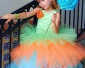 AngelBabes No-Sew Tutu Instructions  Learn to make 10 different Style Tutus