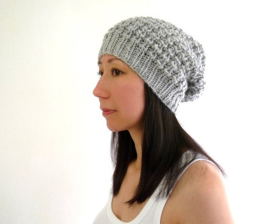 LouLou Slouch Hat