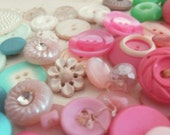 Vintage Candy Button Mix
