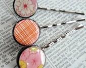 Sweetheart Hair Pin Set