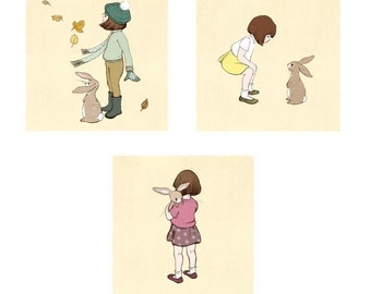 Belle and Boo Series